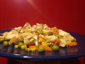 диетическое белковое питание