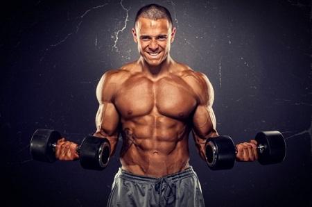 7a16605e5d80 Программа тренировок на рельеф для мужчин «СУПЕРДЖЕТ»